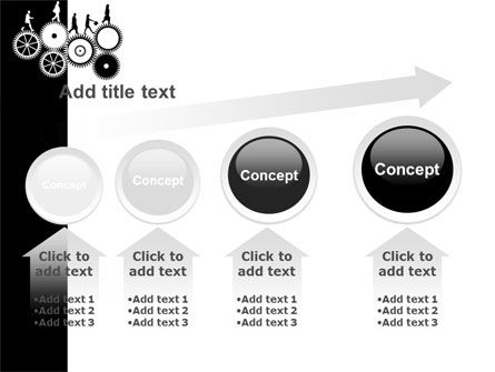 Process Control PowerPoint Template Slide 13