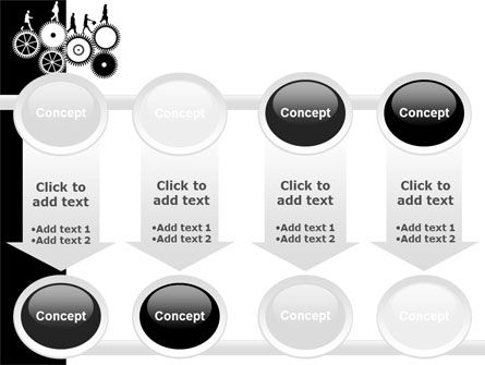 Process Control PowerPoint Template Slide 18
