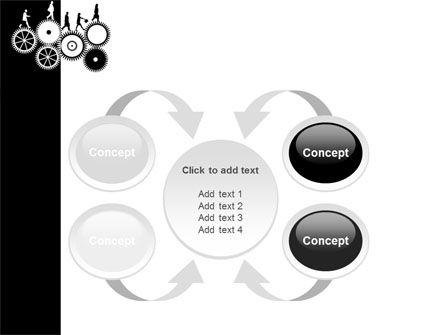 Process Control PowerPoint Template Slide 6