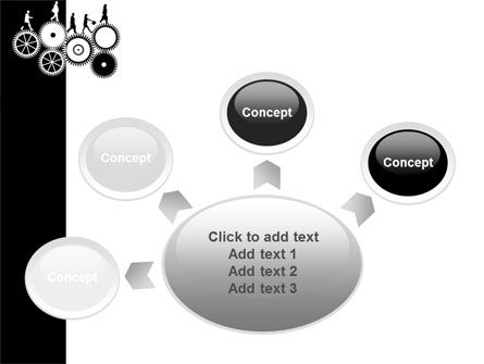 Process Control PowerPoint Template Slide 7