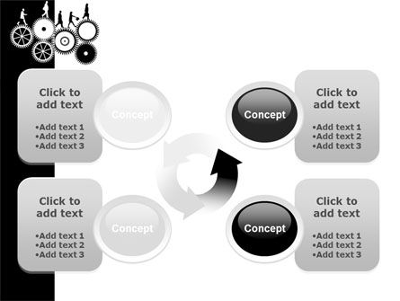 Process Control PowerPoint Template Slide 9
