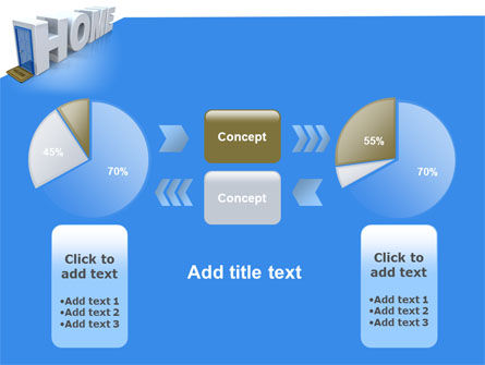Real Estate Agency PowerPoint Template Slide 11