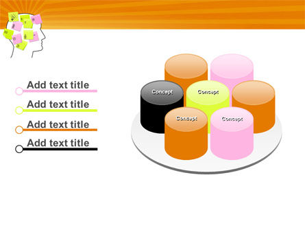 Tasks PowerPoint Template Slide 12