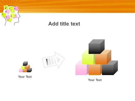 Tasks PowerPoint Template Slide 13