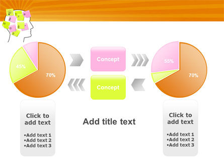 Tasks PowerPoint Template Slide 16