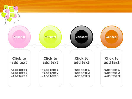 Tasks PowerPoint Template Slide 5