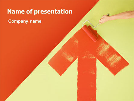 System Of Professional Education PowerPoint Template, 07517, Business Concepts — PoweredTemplate.com