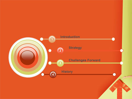 System Of Professional Education PowerPoint Template, Slide 3, 07517, Business Concepts — PoweredTemplate.com