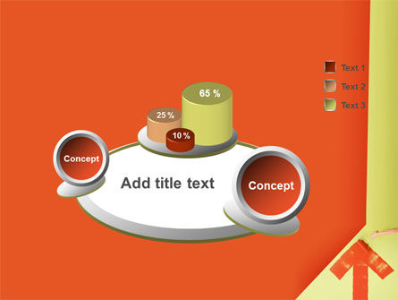 System Of Professional Education PowerPoint Template Slide 6