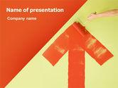 Business Concepts: 파워포인트 템플릿 - 전문 교육 시스템 #07517