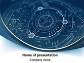 Careers/Industry: Layout PowerPoint Template #07523