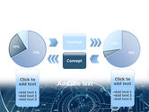 Layout PowerPoint Template#11