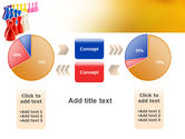 Markers PowerPoint Template#16