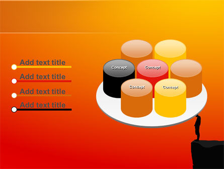 Chasm PowerPoint Template Slide 12