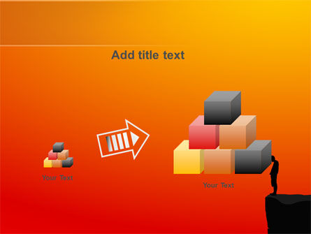 Chasm PowerPoint Template Slide 13