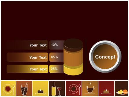 Food Menu PowerPoint Template Slide 11