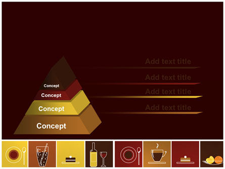 Food Menu PowerPoint Template Slide 12