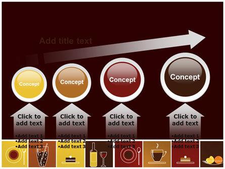 Food Menu PowerPoint Template Slide 13