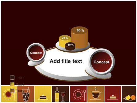 Food Menu PowerPoint Template Slide 16