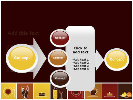 Food Menu PowerPoint Template Slide 17