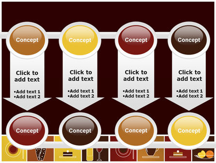 Food Menu PowerPoint Template Slide 18