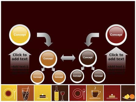 Food Menu PowerPoint Template Slide 19