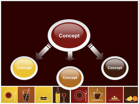 Food Menu PowerPoint Template Slide 4