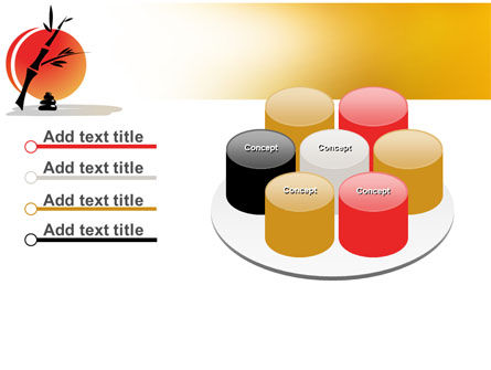 Japan Style PowerPoint Template Slide 12