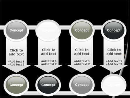 Dark Wine PowerPoint Template Slide 18