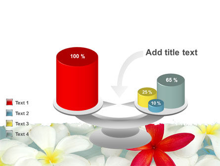 Spring Flowers PowerPoint Template Slide 10