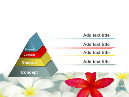 Spring Flowers PowerPoint Template Slide 12