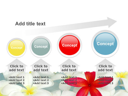 Spring Flowers PowerPoint Template Slide 13