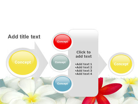 Spring Flowers PowerPoint Template Slide 17