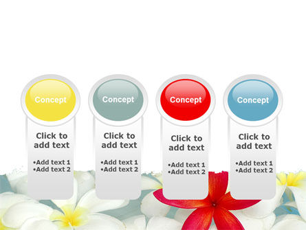 Spring Flowers PowerPoint Template Slide 5