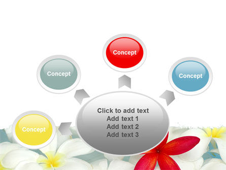 Spring Flowers PowerPoint Template Slide 7