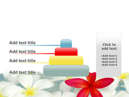 Spring Flowers PowerPoint Template Slide 8