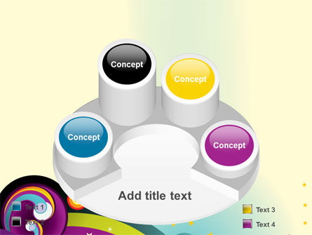 Groove PowerPoint Template Slide 12
