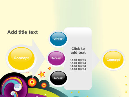 Groove PowerPoint Template Slide 17
