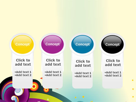 Groove PowerPoint Template Slide 5