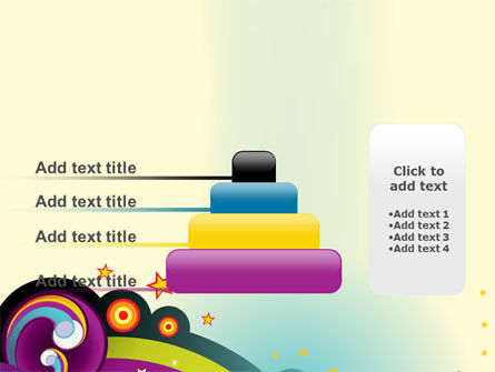 Groove PowerPoint Template Slide 8
