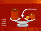 Puzzle Field PowerPoint Template#10
