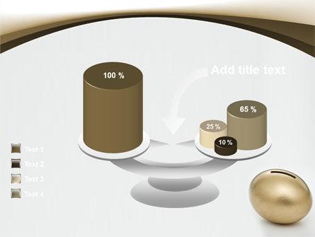 Money Box PowerPoint Template Slide 10