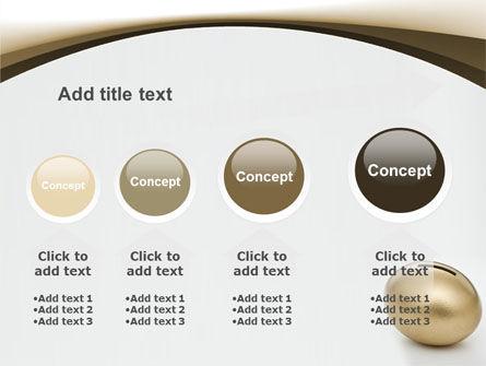 Money Box PowerPoint Template Slide 13