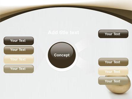 Money Box PowerPoint Template Slide 14