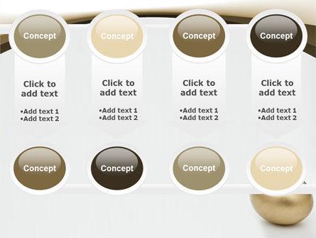 Money Box PowerPoint Template Slide 18