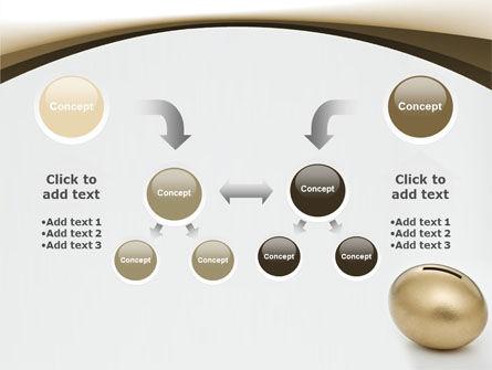 Money Box PowerPoint Template Slide 19