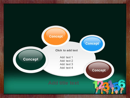 Giving Points PowerPoint Template Slide 16