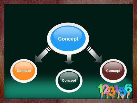 Giving Points PowerPoint Template Slide 4