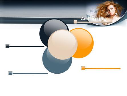 Beauty Design PowerPoint Template Slide 10