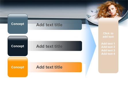 Beauty Design PowerPoint Template Slide 12